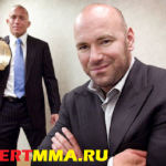 UFC : GSP вернется в 2015 году