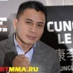 Кунг Ли, Джон Фитч и Нейт Куорри подали коллективный иск на UFC