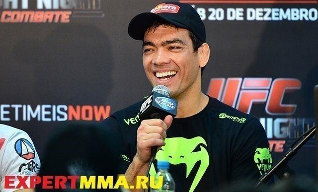 MMA: UFC Fight Night-Machida vs Dolloway