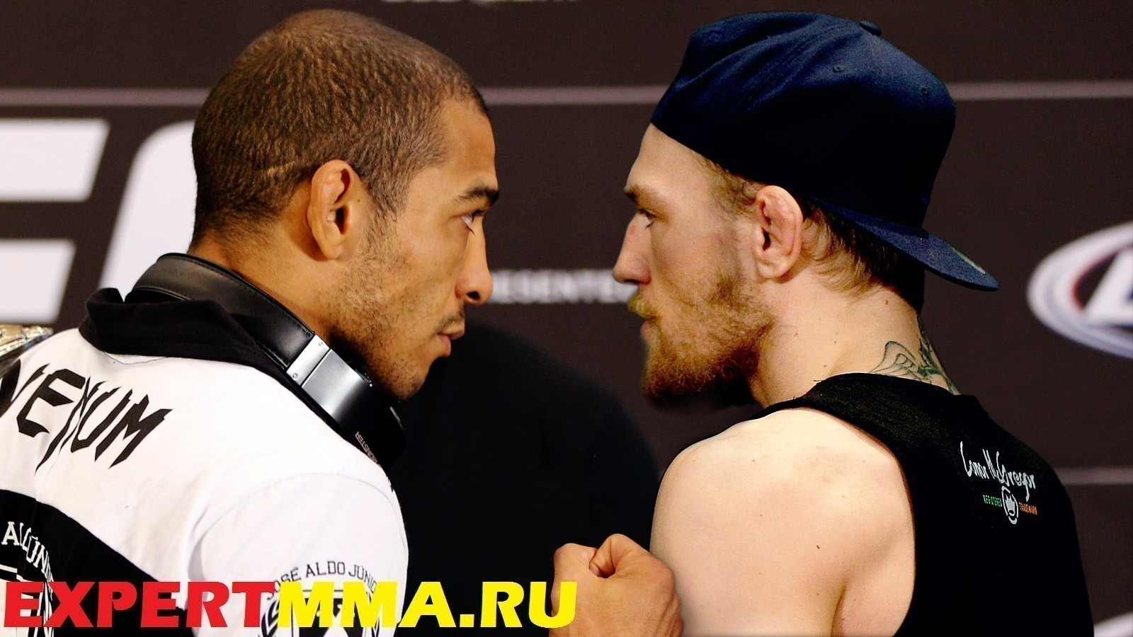 UFC 156: Ultimate Media Day