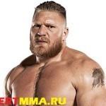 Брэндон Шауб: Если Леснар вернется, я отправлю его обратно