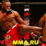 Результаты UFC 182: Джонс побеждает Кормье