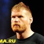 Джош Барнетт хочет, чтобы Брок Леснар вернулся в UFC, дабы сразиться с ним