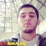 На UFC 187 Ислам Махачев сразится с Лео Кунцом