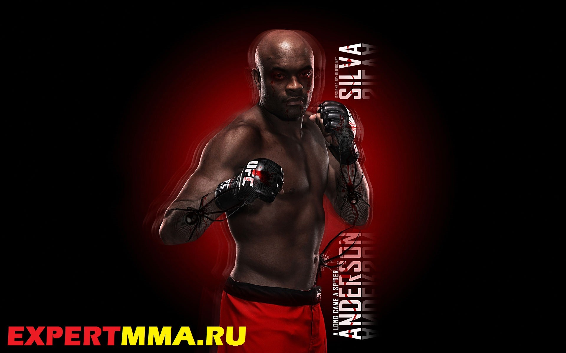 Anderson-Silva-Wallpaper-Photos-Image