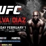 Зарплаты участников турнира UFC 183