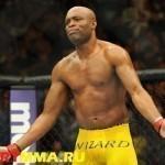 UFC заблокировало $6 миллионов, предназначавшихся для оплаты Андерсону Сильве за UFC 183