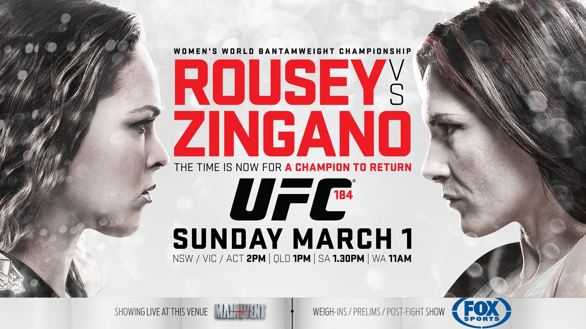 UFC_184_fight