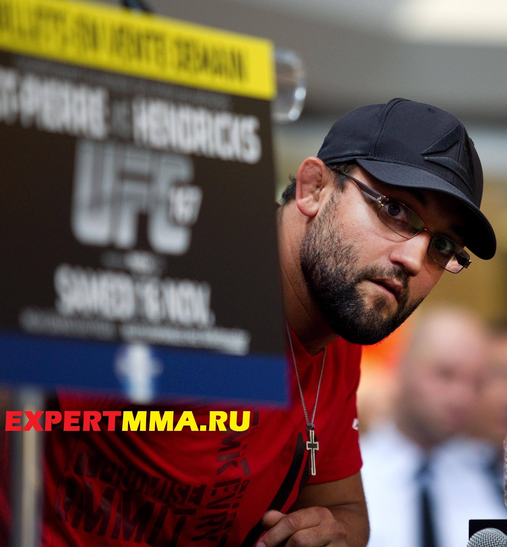 AMC13 0801 UFC 5196