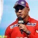 Белфорт: В каком классе был Вайдман, когда я завоевал титул чемпиона UFC?