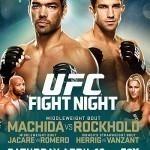 (ВИДЕО) UFC on FOX 15: Дорога к октагону