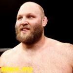 """Бен Ротвелл о тяжелом весе UFC: """"Я нахожусь на совершенно другом уровне"""""""