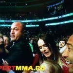 Жозе Альдо хочет драться против Конора МакГрегора с травмой ребра