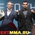 """Ренан Барао: """"UFC вынудили меня принять бой с Диллашоу"""""""