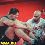 Гасан Умалатов: Хочу конкурировать с топами