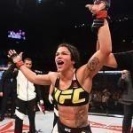 Гаделья считает, что UFC оберегают Еджейчик от встречи с ней