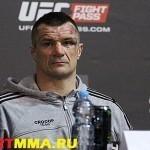 Мирко «Кро Коп» против Энтони Гамильтона на UFC Fight Night 79