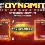 Рейтинги Bellator 142: Dynamite не оправдали ожиданий