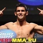Ти Джей Диллашоу против Доминика Круза на UFC Fight Night 81