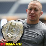 Дана Вайт: Сент-Пьер никогда не вернётся в UFC