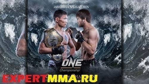 narantungalag-jadambaa-defends-one-featherweight-world-championship-against-marat-gafurov-at-one-odyssey-of-champions-in-jakarta