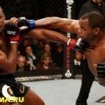 ТОП 5 самых тяжёлых ударов в UFC. Видео
