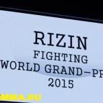 Rizin FF устроит турнир-восьмерку в тяжелом весе с призом в $500,000