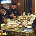 Фабрицио Вердум подписал контракт с бойцовским клубом «Ахмат»