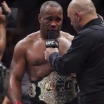Даниэль Кормье: Я хочу дать Джонсу незамедлительный титульный бой