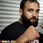 Бой Хендрикс-Вудли снят с турнира UFC 192