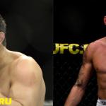 Патрик Котэ vs. Бен Сондерс – 17 января на UFC Fight Night 81