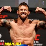 Тренер Райана Бэйдера: «UFC попросту не хотят, чтобы Бэйдер стал чемпионом»