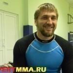 Виталий Минаков встретится с бывшим бойцом UFC