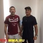 Казуши Сакураба: «Не смогу носиться по рингу все 20 минут, я уже слишком старый для этого»