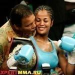Лейла Али: «Ронде не нужен реванш с Холли – все пройдет также, а может, даже хуже»