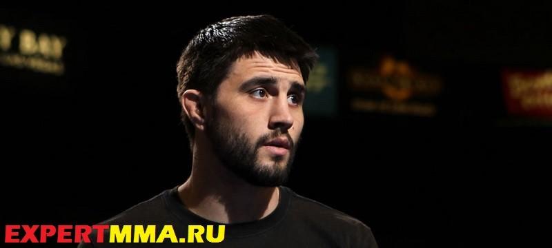 UFC 143: Diaz v Condit - Open Workouts