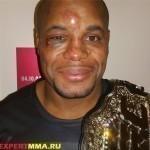 Даниэль Кормье подписал новый контракт с UFC на 8 боев