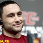 Фрэнки Эдгар: «Сейчас UFC думают только об Альдо и Коноре, я не дурак и понимаю это»