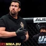 Большой Джон Маккарти получит $1,900 за бой Макгрегор — Альдо на UFC 194
