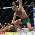 ВИДЕО БОЯ UFC 194: Жозе Альдо vs. Конор МакГрегор