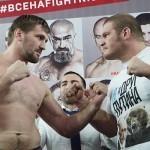 Джош Коуплэнд перевесил Виталия Минакова на 5,8 кг