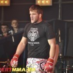 Дебют Абдул-Керима Эдилова в UFC отложен из-за травмы