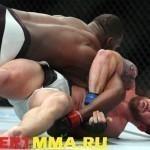 Бонусы за Выступление вечера и Бой вечера на шоу UFC on FOX 18