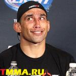 Фабрисио Вердум травмирован и выбывает из турнира UFC 196