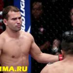 Артем Лобов vs. Алекс Уайт – 6 февраля на UFC 196