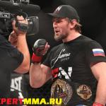 Виталий Минаков: «Хочется биться против иностранцев, а не бить друг друга»