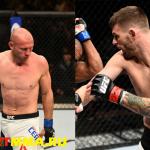 «Ковбой» Серроне vs. Тим Минс – 21 февраля на UFC Fight Night 82