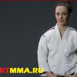 Милана Дудиева: «Я считала дни, когда уже смогу приступить к тренировкам»