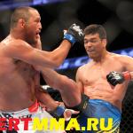 Лиото Мачида: «Мой реванш с Хендерсоном будет более агрессивным»