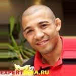 Жозе Альдо: UFC – это не петушиные бои